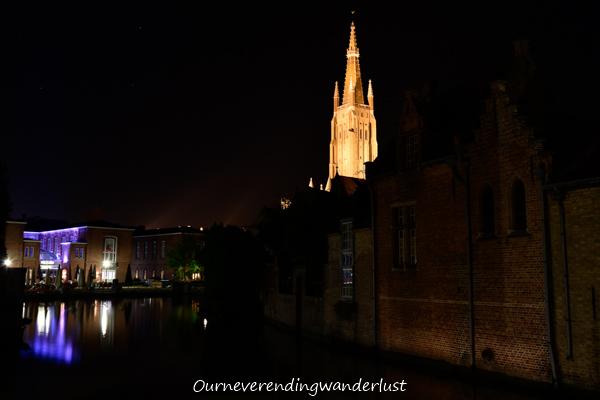 Angelique van Waarde Brugge WM-3120