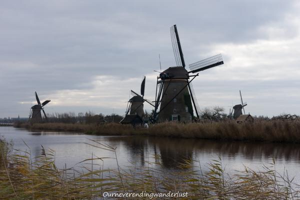 Ourneverendingwanderlust Kinderdijk-5179