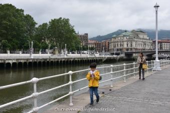 Our neverending wanderlust Bilbao-7450