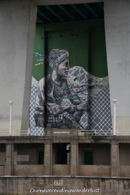 Our neverending wanderlust Bilbao-7471