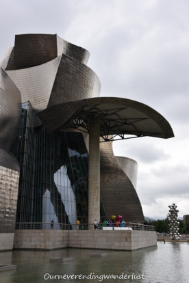 Our neverending wanderlust Bilbao-7491
