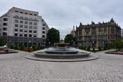 Our neverending wanderlust Bilbao-7533