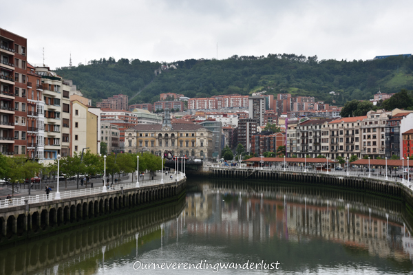 Our neverending wanderlust Bilbao-7543