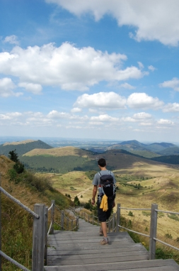 Our never ending wanderlust Puy de Dome-0358
