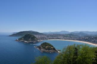 Our never ending wanderlust San Sebastian-6980