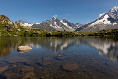 Our neverending Wanderlust Lac Blanc-0414