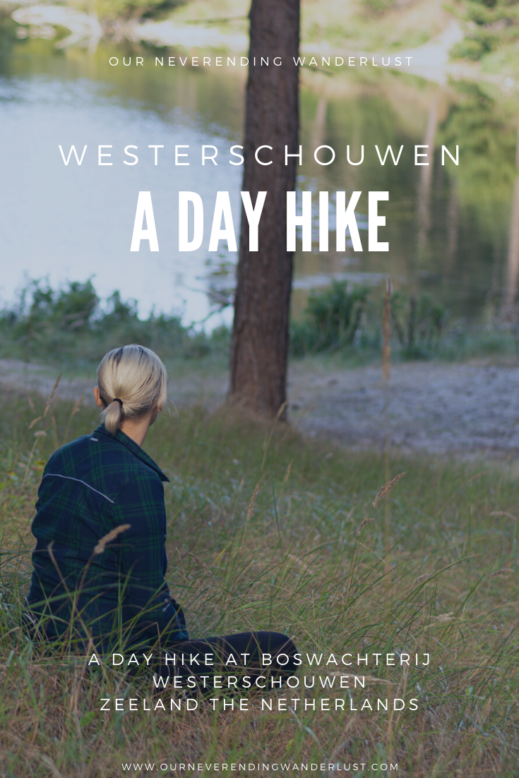 Our neverending Wanderlust day hike Westerschouwen